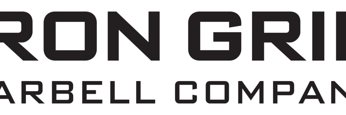 Iron Grip Logo