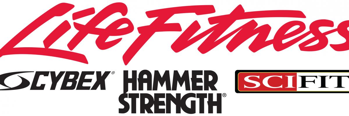 LifeFitness Logo