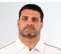 Joe Kenn 2015 NFL Strength and Conditioning Coach of the Year