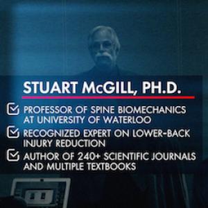 Stewart McGill